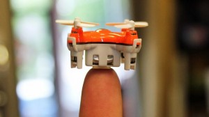 Drone Axis Aerius