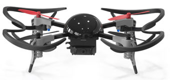 Micro Drone 3.0 per il live streaming