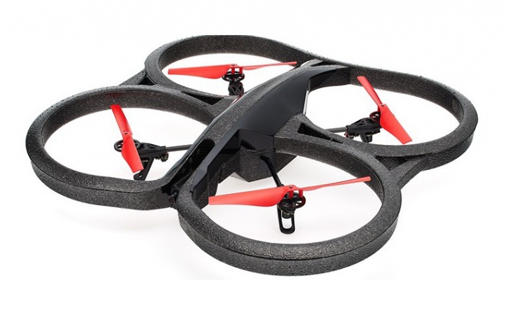Parrot AR.Drone 2.0 Quadricottero Power Edition