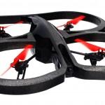 AR.Drone 2.0 Parrot con GPS: recensione e prezzo