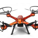 Drone JJRC H11d con videocamera HD: recensione e offerta Amazon