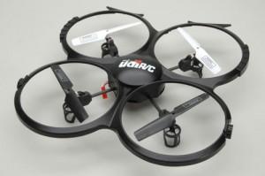 Drone UDI RC U818A