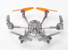 Drone Walkera QR Y100 con Auto Return