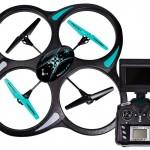 Drone Radiofly Space Light 60 con Camera HD: recensione e prezzo