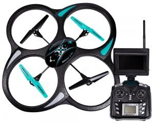 Drone Radiofly Space Light 60