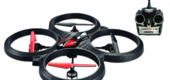 Drone Radiofly Space King 52: recensione e offerte Amazon