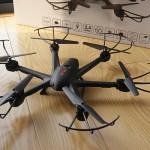 Drone MJX X600 con telecamera HD: recensione e prezzo