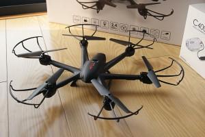Drone MJX X600