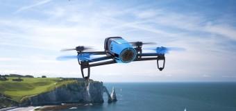 Drone Parrot Bepop con Camera HD: recensione e prezzo