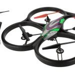 Drone WLTOYS V666 con CAM HD: recensione e offerte Amazon