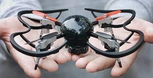 Drone Extreme Flier Micro 2.0 con trasmettitore da 2.4 GHZ: recensione e prezzi