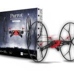 Mini Drone Parrot Rolling Spider: offerta Amazon