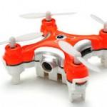 Drone Cheerson CX-10 C con fotocamera: offerte Amazon