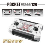 Droni Fq777-124 e Eachine H8: offerta Amazon e recensione