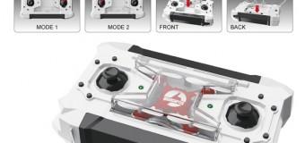 Droni Fq777-124 e Eachine H8: offerta Amazon e recensione