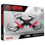 Drone PHOENIX TWO DOTS con videocamera: recensione e prezzo