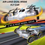 Drone SYMA X9 2.4G formato macchina: recensione