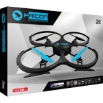 Drone TWO DOTS FALCON telecamera HD: offerte Amazon