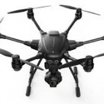 Drone Typhoon H Yuneec: recensione e prezzo Amazon