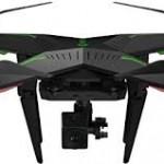 Drone XIRO XPLORER AERIAL UAV con telecamera: recensione e prezzo