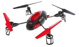 Drone giocattolo Attop YD-719 a forma di Ufo