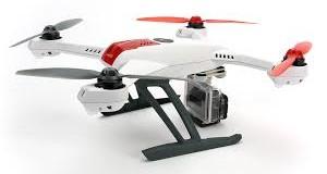 Drone Blade 350 QX con videocamera: recensione
