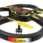 Drone Invader JAMARA: recensione e prezzo