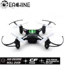 Droni Fq777-124 e Eachine H8