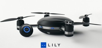 Drone Lily, il cameraman robotico da polso: recensione e prezzo