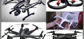 Migliori droni rapporto qualità prezzo: quale comprare ?