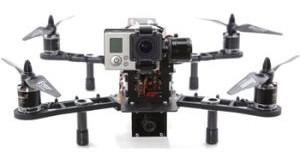Drone QAV 400 RTF: recensione e prezzo