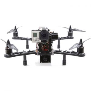 drone QAV 400 RTF