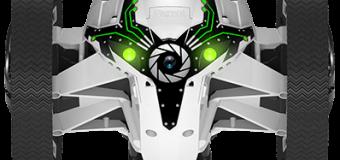 Drone Parrot Jumping Sumo: recensione e prezzo