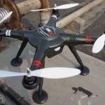 Drone XK Detect 380X con GPS professionale: recensione