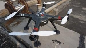 Drone XK Detect 380X