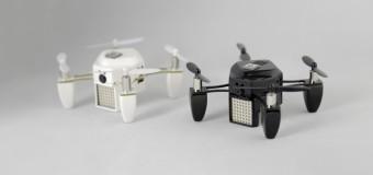 Drone nano Zano per selfie in offerta su Amazon