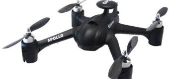 Drone Apollo Ideafly RTF: prezzo Amazon e recensione