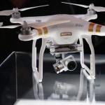 Drone DJI Phantom 3 con videocamera: prezzo e recensione