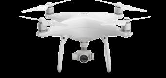 Drone DJI Phantom 4: recensione e prezzo su Amazon