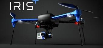 Drone Iris 3D Robotics: recensione e prezzo