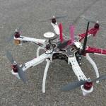 Drone DJI F550 V2 GoPro: recensione e prezzo