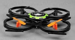 Drone U816A UFO travolto dalle critiche