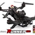 Drone Walkera Runner 250: recensione e prezzo Amazon
