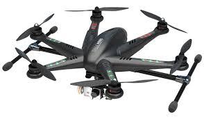 drone-Walkera-Tali-H500