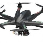 Drone Walkera Tali H500 con Return to Home: prezzo e recensione