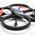 Drone Wltoys V262 2.4ghz Big 4 Axis: prezzo e recensione
