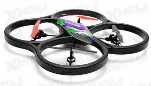 Drone Wltoys V262 2.4ghz Big 4 Axis