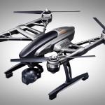Drone Yuneec Q500: recensione e prezzo su Amazon