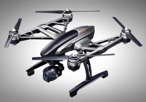 Drone Yuneec Q500