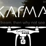 Drone Karma GoPro con videocamera: recensione e prezzo